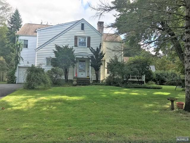 50 Sherwood Road, Norwood, NJ 07648 (MLS #1842074) :: William Raveis Baer & McIntosh