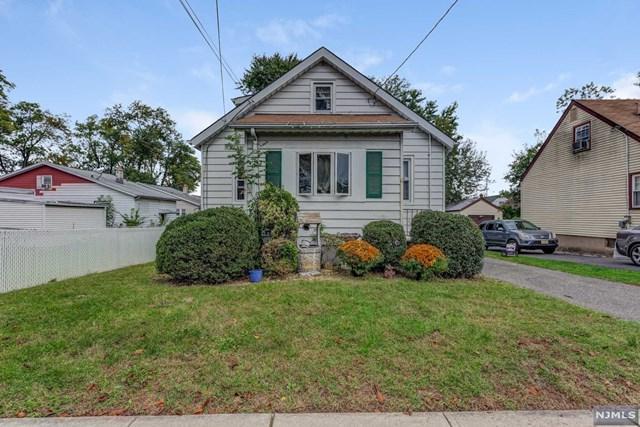 54 Liberty Avenue, Belleville, NJ 07109 (MLS #1842078) :: William Raveis Baer & McIntosh