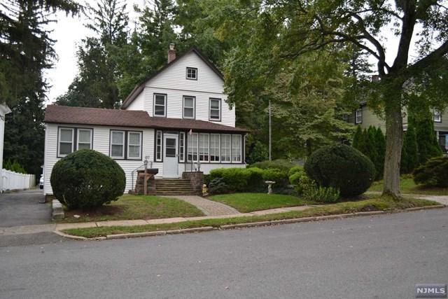 107 Lake Street, Westwood, NJ 07675 (#1842116) :: Group BK