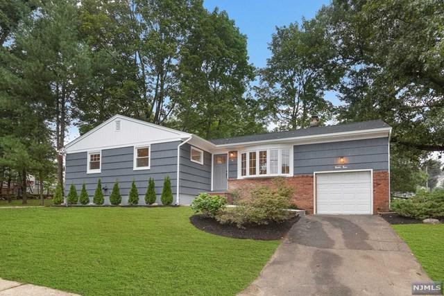 99 Payne Avenue, Midland Park, NJ 07432 (MLS #1842127) :: The Dekanski Home Selling Team