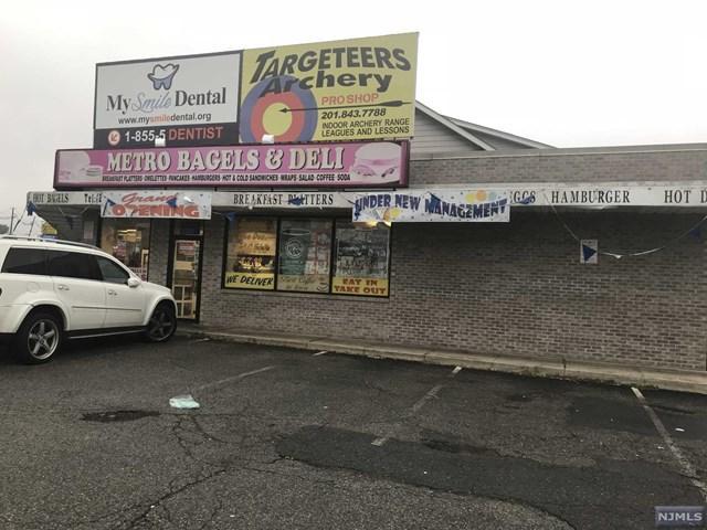 191 N 5th Street, Saddle Brook, NJ 07663 (MLS #1842148) :: William Raveis Baer & McIntosh