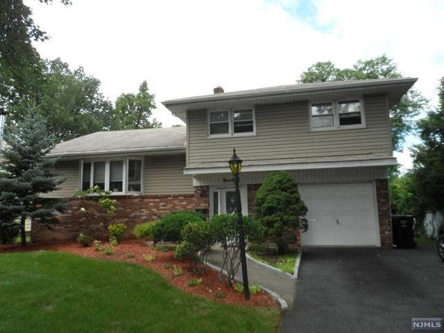 19 Summer Lane, Paramus, NJ 07652 (MLS #1842201) :: The Dekanski Home Selling Team
