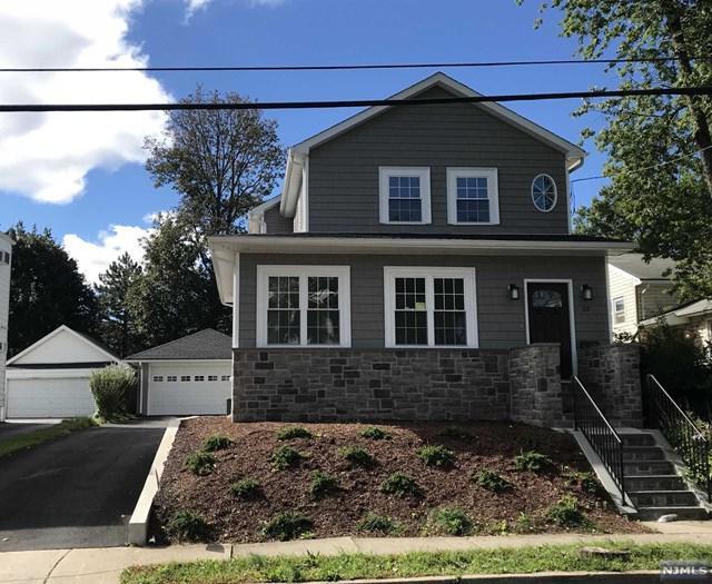 112 Walter Avenue, Hasbrouck Heights, NJ 07604 (MLS #1842209) :: The Dekanski Home Selling Team
