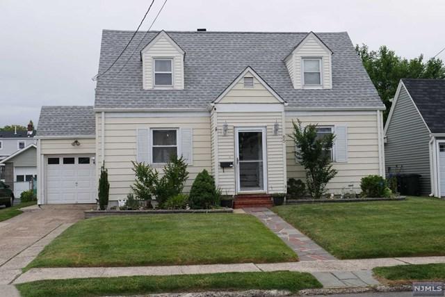 65 Washington Avenue, Elmwood Park, NJ 07407 (#1842247) :: Group BK