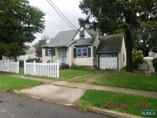 53 Avenue E, Lodi, NJ 07644 (MLS #1842250) :: William Raveis Baer & McIntosh