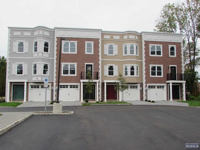 1 Stonybrook Circle, Fairfield, NJ 07004 (MLS #1842294) :: William Raveis Baer & McIntosh