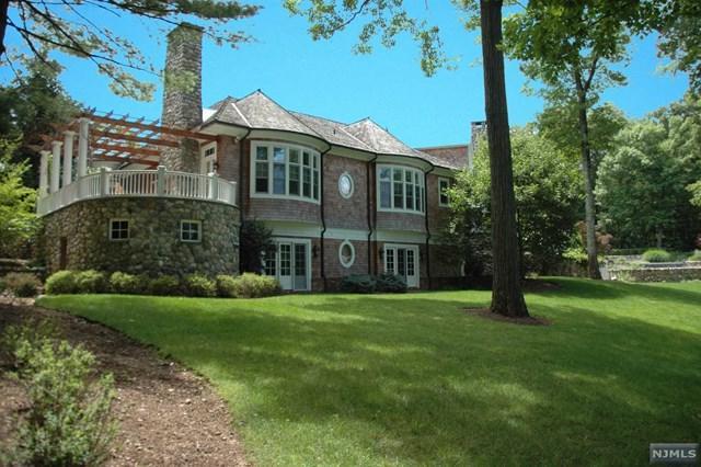 876 Trailing Ridge Road, Franklin Lakes, NJ 07417 (MLS #1842298) :: William Raveis Baer & McIntosh