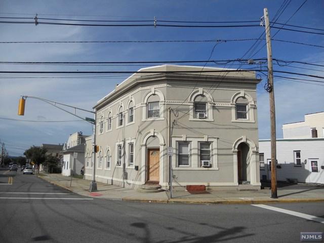 195 Midland Avenue, Garfield, NJ 07026 (MLS #1842354) :: William Raveis Baer & McIntosh