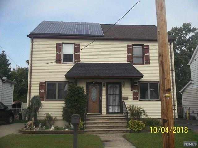 23 Louis Street, Little Ferry, NJ 07643 (#1842355) :: Group BK