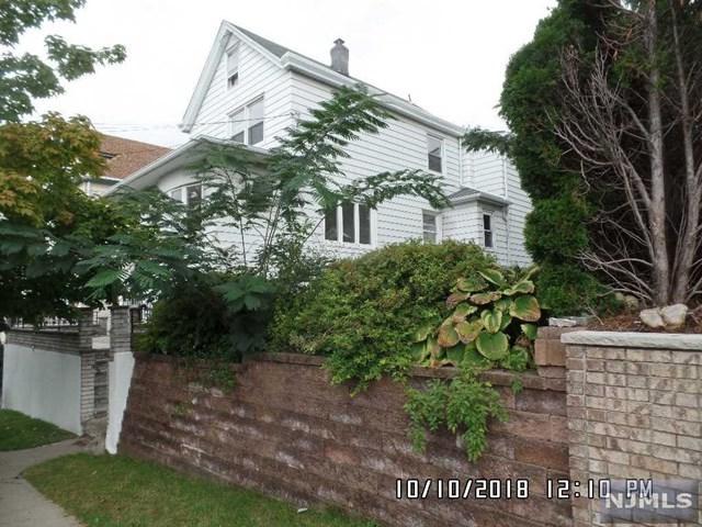 198 Wessington Avenue, Garfield, NJ 07026 (MLS #1842380) :: William Raveis Baer & McIntosh