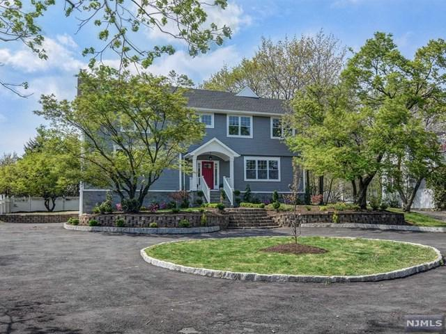 46 Fairview Avenue, Verona, NJ 07044 (MLS #1842404) :: William Raveis Baer & McIntosh