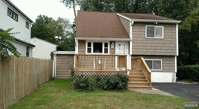 65 Halsey Road, Par-Troy Hills Twp., NJ 07054 (MLS #1842413) :: William Raveis Baer & McIntosh