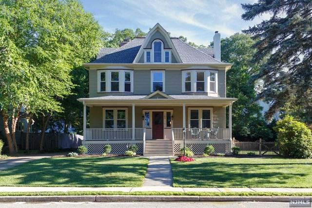 184 Inwood Avenue, Montclair, NJ 07043 (MLS #1842423) :: William Raveis Baer & McIntosh