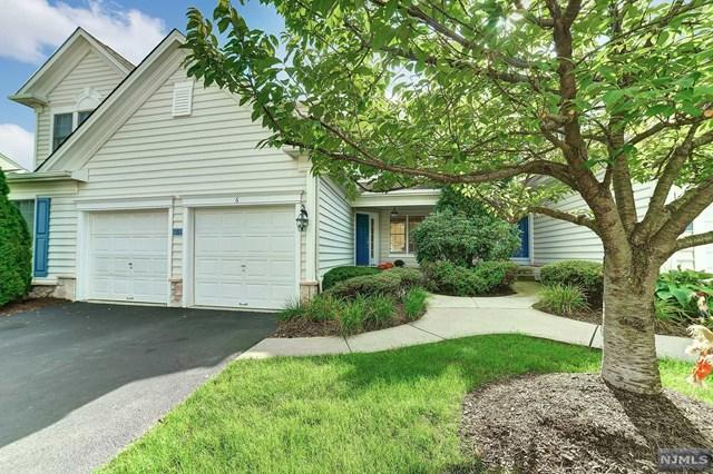 6 Mulberry Court, Paramus, NJ 07652 (MLS #1842432) :: The Dekanski Home Selling Team