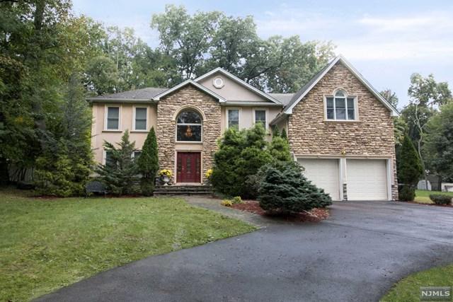55 Prospect Avenue, Woodcliff Lake, NJ 07677 (MLS #1842433) :: William Raveis Baer & McIntosh