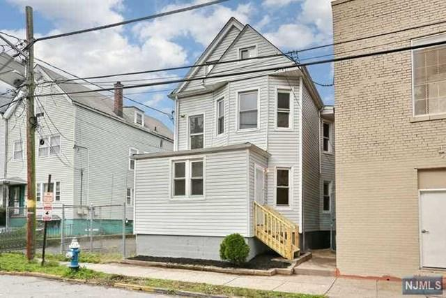 13 Maple Avenue, Irvington, NJ 07111 (MLS #1842466) :: William Raveis Baer & McIntosh