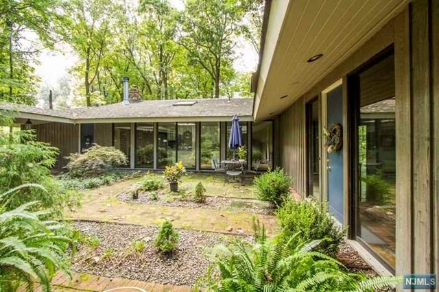 1 Duck Pond Road, Alpine, NJ 07620 (MLS #1842469) :: William Raveis Baer & McIntosh