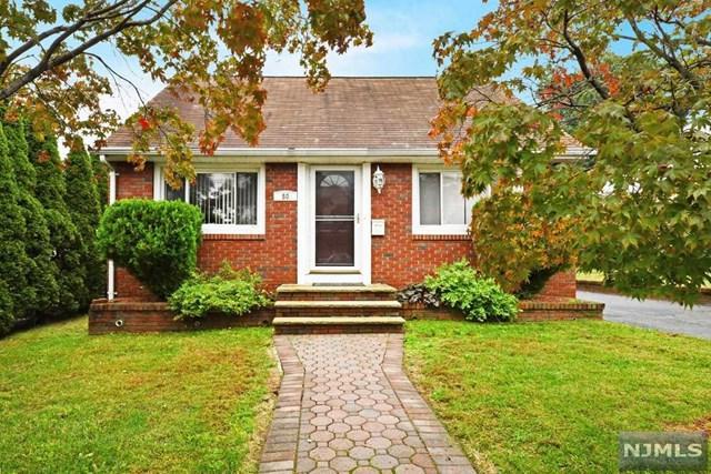 50 Platt Avenue, Saddle Brook, NJ 07663 (MLS #1842480) :: William Raveis Baer & McIntosh