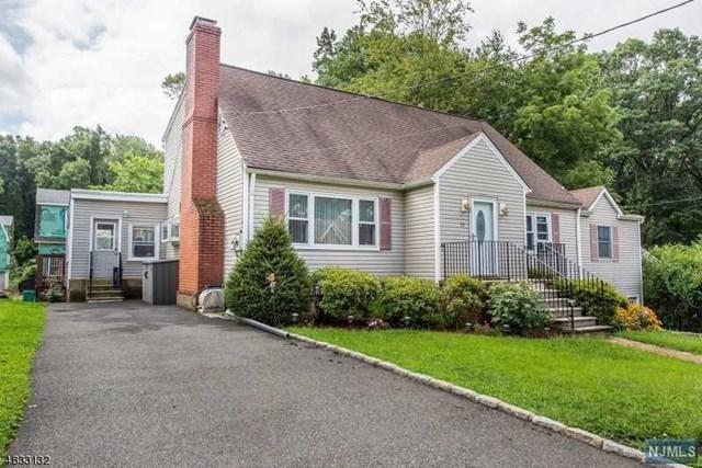 25 Vista Way, Denville Township, NJ 07834 (MLS #1842485) :: William Raveis Baer & McIntosh