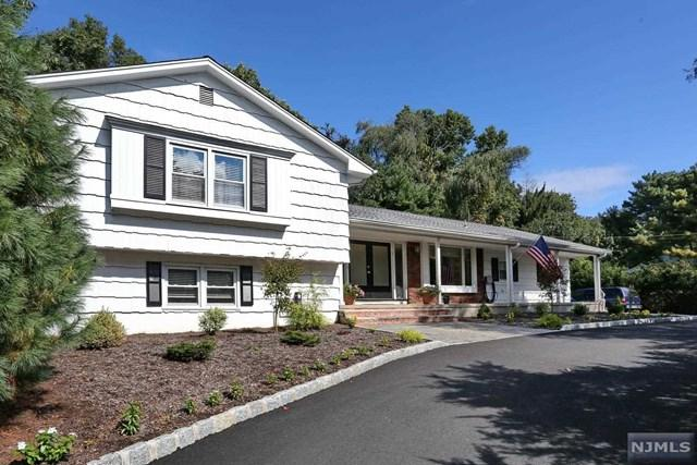 84 Clairmont Drive, Woodcliff Lake, NJ 07677 (MLS #1842490) :: William Raveis Baer & McIntosh