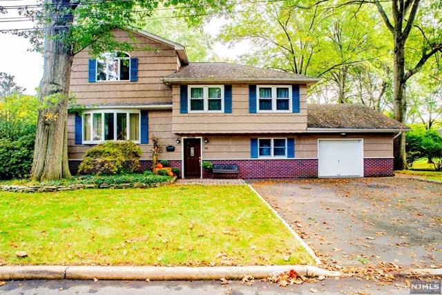 72 Gilmore Avenue, Cresskill, NJ 07626 (MLS #1842514) :: The Dekanski Home Selling Team