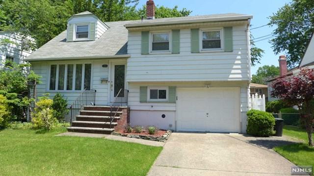 749 Lancaster Road, Ridgefield, NJ 07657 (MLS #1842528) :: William Raveis Baer & McIntosh