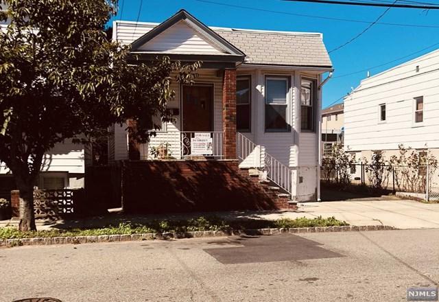 55 Naples Avenue, Belleville, NJ 07109 (MLS #1842554) :: William Raveis Baer & McIntosh