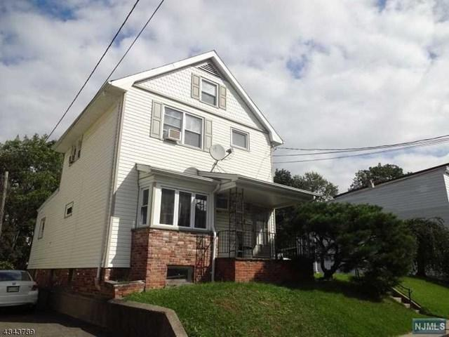 326 W Clinton Street, Haledon, NJ 07508 (#1842565) :: Group BK