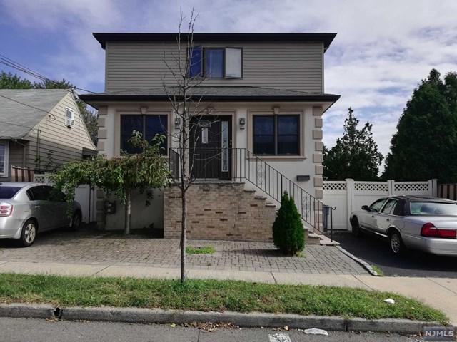 328 Harrison Avenue, Lodi, NJ 07644 (MLS #1842592) :: William Raveis Baer & McIntosh