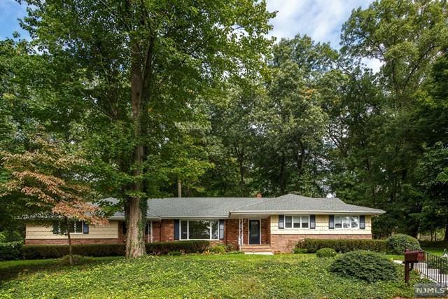 20 Dorchester Road, Woodcliff Lake, NJ 07677 (MLS #1842601) :: William Raveis Baer & McIntosh