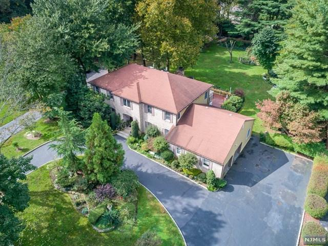 75 Dyer Court, Norwood, NJ 07648 (MLS #1842602) :: William Raveis Baer & McIntosh