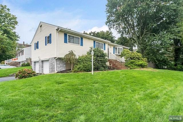 527 Hillsdale Avenue, Hillsdale, NJ 07642 (#1842609) :: Group BK