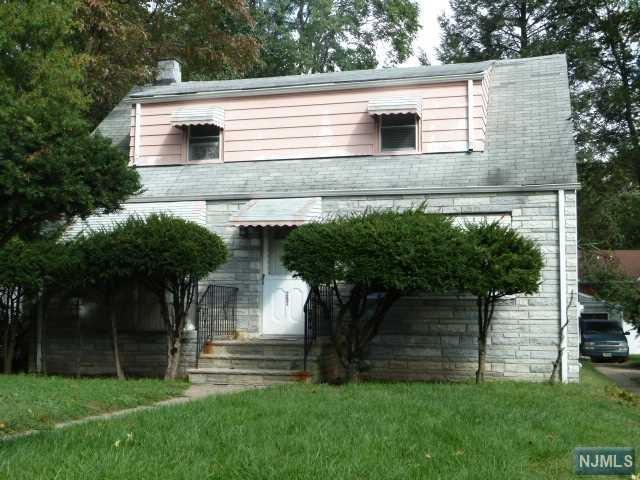 287 Rosemont Place, Englewood, NJ 07631 (MLS #1842612) :: William Raveis Baer & McIntosh