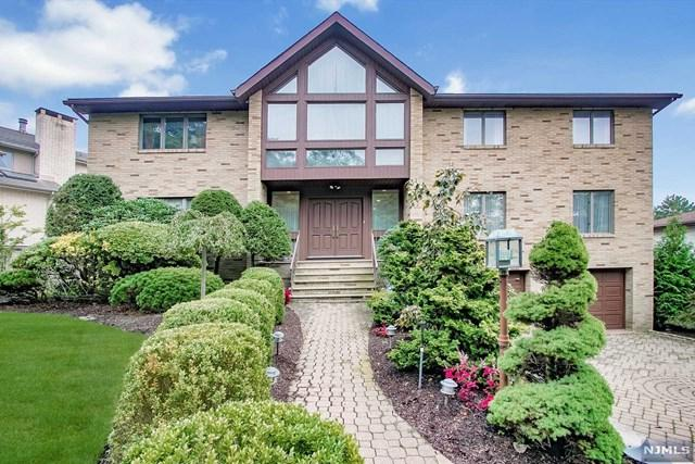 309 Bolz Street, Englewood Cliffs, NJ 07632 (MLS #1842623) :: William Raveis Baer & McIntosh