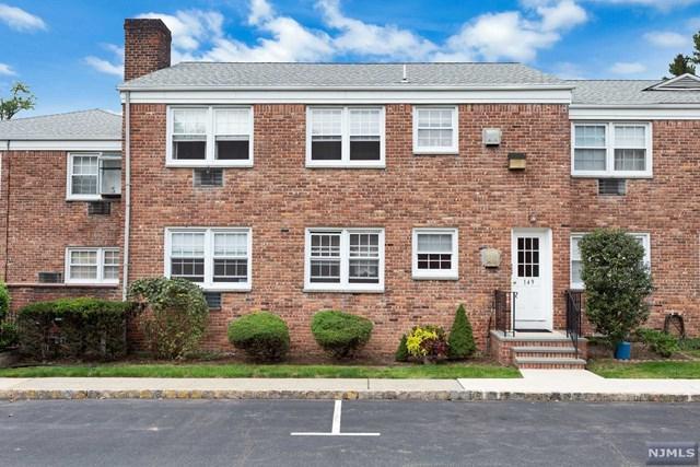 149A Ridge Road, Cedar Grove, NJ 07009 (MLS #1842626) :: William Raveis Baer & McIntosh