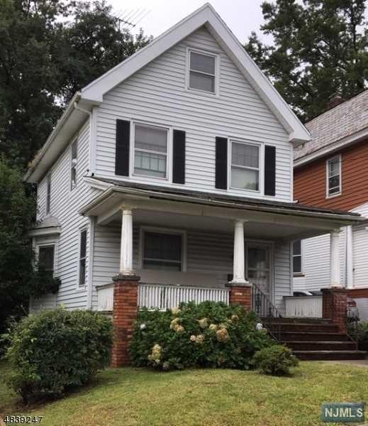 36 Condit Terrace, West Orange, NJ 07052 (MLS #1842635) :: William Raveis Baer & McIntosh