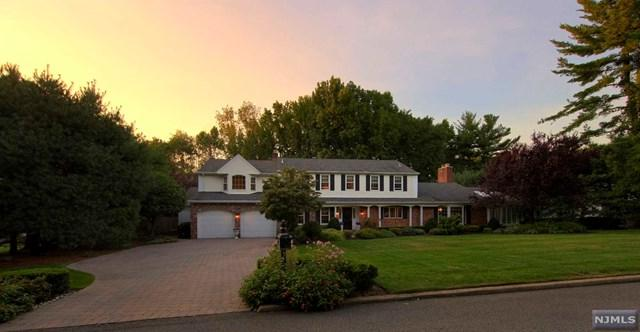 15 Dwarskill Lane, Norwood, NJ 07648 (MLS #1842644) :: William Raveis Baer & McIntosh