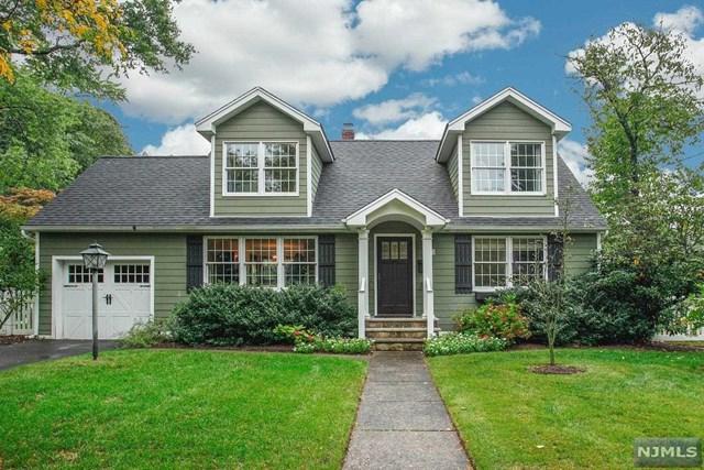 557 Barnett Place, Ridgewood, NJ 07450 (MLS #1842655) :: The Dekanski Home Selling Team