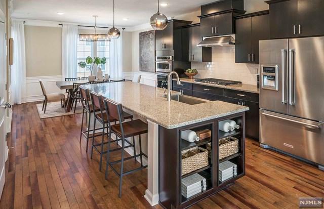 8 Marshall Lane, Wood Ridge, NJ 07075 (MLS #1842703) :: William Raveis Baer & McIntosh