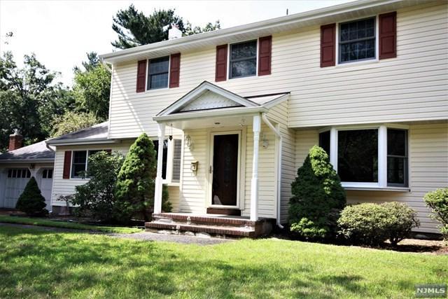 14 Blauvelt Drive, Harrington Park, NJ 07640 (MLS #1842750) :: William Raveis Baer & McIntosh