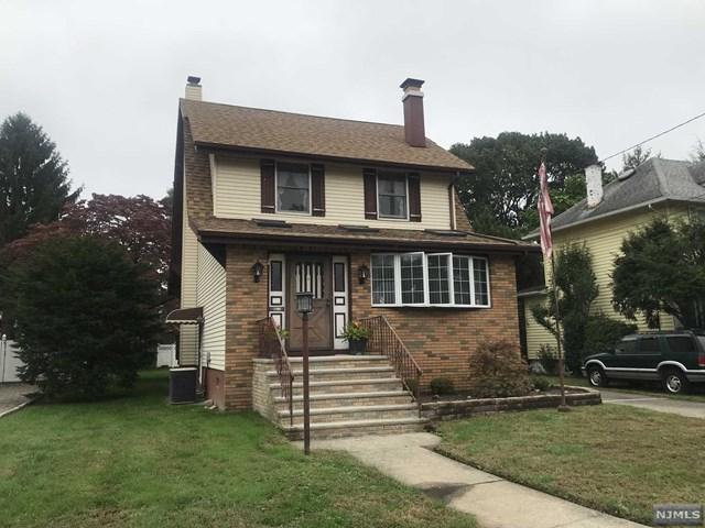 50 Forest Place, Rochelle Park, NJ 07662 (MLS #1842756) :: William Raveis Baer & McIntosh