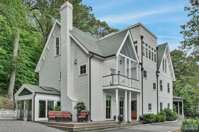 126 Undercliff Road, Montclair, NJ 07042 (MLS #1842761) :: William Raveis Baer & McIntosh