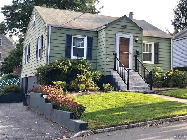 47 Franklin Avenue, Hasbrouck Heights, NJ 07604 (MLS #1842769) :: The Dekanski Home Selling Team