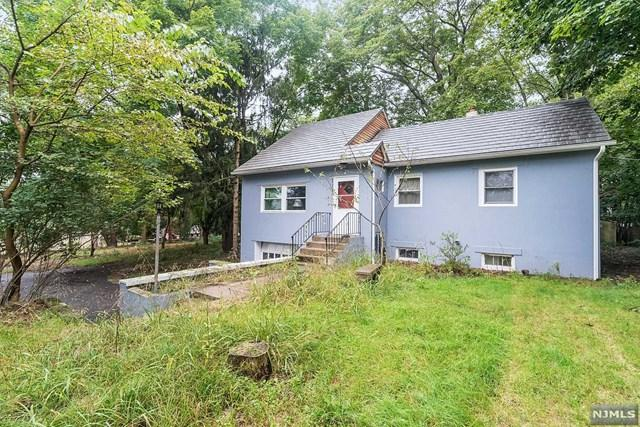 33 Ruckman Road, Hillsdale, NJ 07642 (MLS #1842843) :: William Raveis Baer & McIntosh