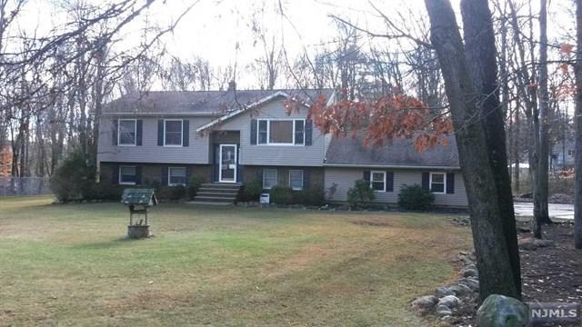 2 Fredericks Road, Jefferson Township, NJ 07438 (MLS #1842845) :: William Raveis Baer & McIntosh