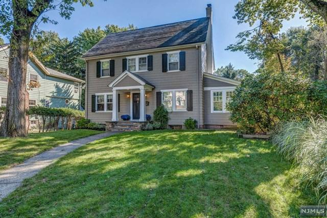 515 Upper Mountain Avenue, Montclair, NJ 07043 (MLS #1842863) :: William Raveis Baer & McIntosh