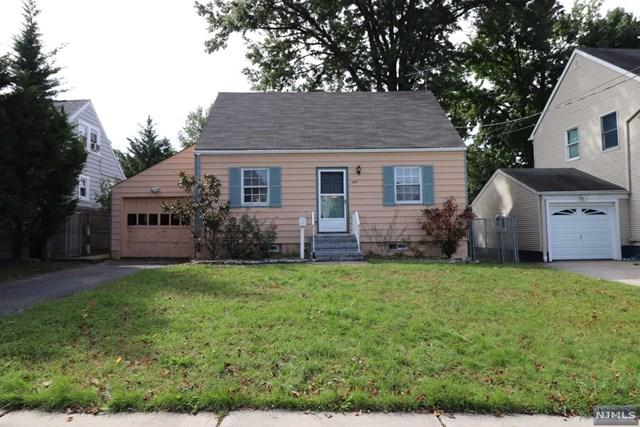 447 Simons Avenue, Hackensack, NJ 07601 (MLS #1842869) :: The Dekanski Home Selling Team