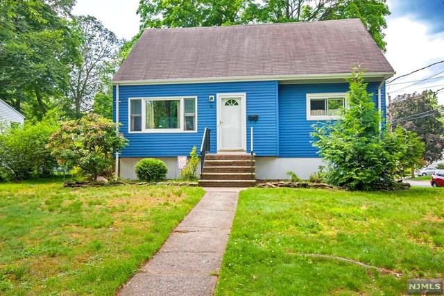 20 Gibbs Road, Dumont, NJ 07628 (MLS #1842882) :: William Raveis Baer & McIntosh