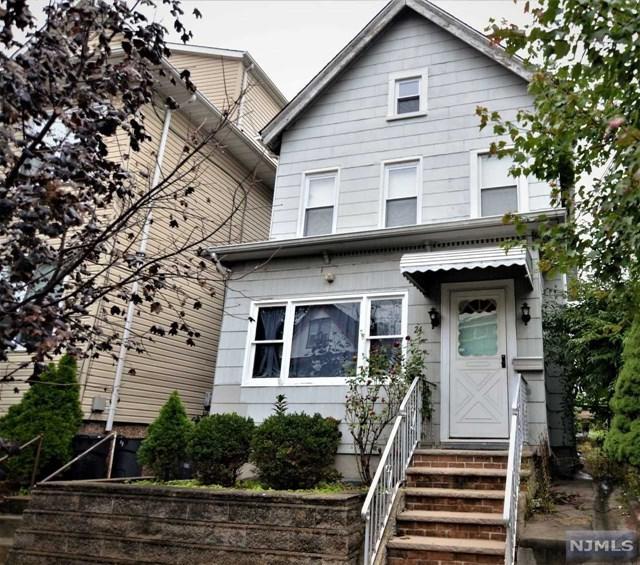 24 Van Rensselear Street, Belleville, NJ 07109 (MLS #1842894) :: William Raveis Baer & McIntosh