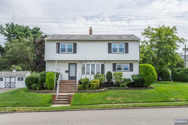 186 Oak Ridge Road, Clifton, NJ 07013 (MLS #1842904) :: William Raveis Baer & McIntosh